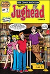 Archie Comics - Jughead - Free Comic