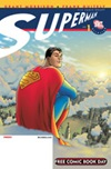 All Star Superman - Free Comic Book Day