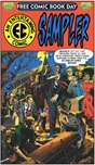 Gemstone - EC Comics Sampler