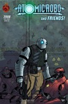 Red5 - Atomic Robo and Friends