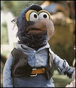 The Origins of 20 Muppets – allaboutduncan