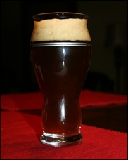 A-Z Brown Ale